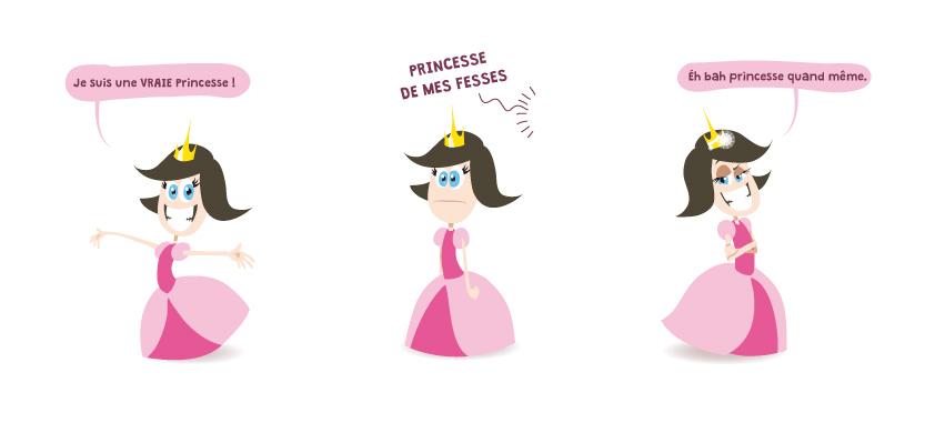 nabuline princesse de mes fesses
