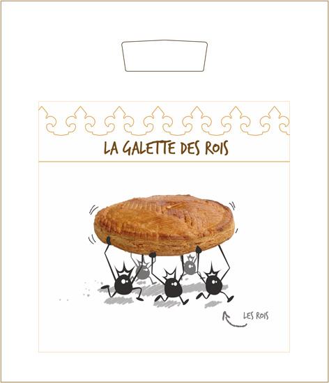 Gault et Frémont galette